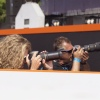 Sfeerfoto Koninginnedag Museumplein - zaterdag 30 april 2011