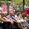 Sfeerfoto ZOOmeravond: Pearl Jozefzoon - 6/8 - Artis Amsterdam