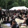 Sfeerfoto Wave-Gotik-Treffen - zondag 12 juni 2011