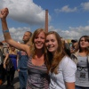 Sfeerfoto Torenpop - zaterdag 11 juni 2011