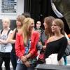 Sfeerfoto Deurne De Dopeste - zondag 12 juni 2011
