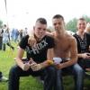 Sfeerfoto Free Festival: The Harder Styles - zaterdag 16 juli 2011