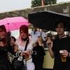 Sfeerfoto Amphi Festival - zaterdag 16 juli 2011