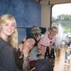 Sfeerfoto 3FM Sziget A-train - zondag 15 augustus