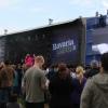 Sfeerfoto Bavaria Open Air - zaterdag 27 augustus 2011