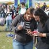 Sfeerfoto Bavaria Open Air - zondag 28 augustus 2011