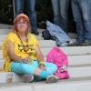 Sfeerfoto Bluesrock Festival - zaterdag 3 september 2011