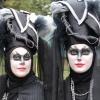 Sfeerfoto Elf Fantasy Fair Arcen - zaterdag 17 september 2011