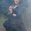 Sfeerfoto Elf Fantasy Fair Arcen - zondag 18 september 2011