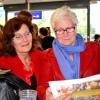 Sfeerfoto NS Try Out Festival Amsterdam Zuid - vrijdag 14 oktober 2011