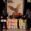 Foto Snow Patrol Signeersessie - 10/11 - FAME Megastore
