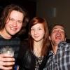 Sfeerfoto Women In Rock Festival - zaterdag 19 november 2011