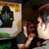 Sfeerfoto Yellowcard - 3/12 - Melkweg