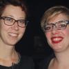 Foto Neon Glitter Kerstbal - 24/12 - Effenaar