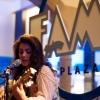 Sfeerfoto Katie Melua - 24/2 - FAME