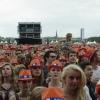 Sfeerfoto Beatstad 2012