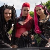 Sfeerfoto Amphi Festival dag 2