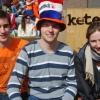 Sfeerfoto Klok Rock Orange 2013