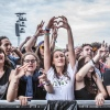 Sfeerfoto Rock Werchter 2017