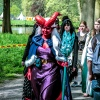 Sfeerfoto Elf Fantasy Fair 2018