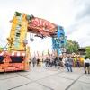 Sfeerfoto Elrow Town Festival
