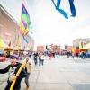 Foto Elrow Town Festival