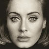 Cover Adele - 25