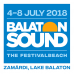 Balaton Sound 2018 news