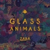 Glass Animals Zaba cover