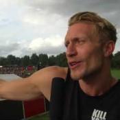 Video: Liefdesboodschap Chef' Special komt aan op Lowlands