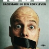 Cover Marco Roelofs - Kaal: Backstage In Een Rockleven