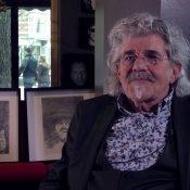 Video: Nieuwe plaat en boek geven Bennie Jolink voldoening