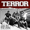 Cover Terror - Live By The Code
