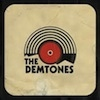 Cover The Demtones - The Demtones