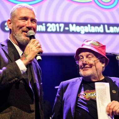 Pinkpop persconferentie Jan Smeets