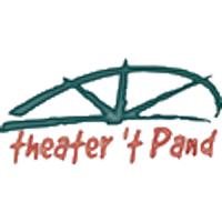 logo Theater 't Pand Gorinchem