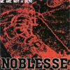 Noblesse We Are Not a Demo cover