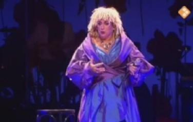 Video: Karin Bloemen sprookjes