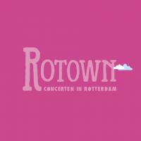 logo Rotown Rotterdam
