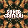 The Ting Tings Super Critical cover