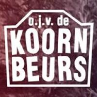 logo Koornbeurs Delft