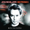 Jean Michel Jarre Electronica Part 1: The Time Machine cover