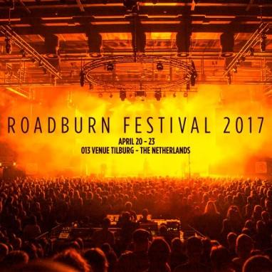 Roadburn 2017