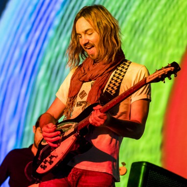 review: Tame Impala - 29/1 - HMH