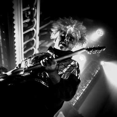 review: The Melvins - 06/06 - Paradiso The Melvins