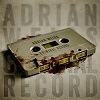 Cover Adrian Weiss - Criminal Record