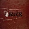 Cover Daniel Norgren - Buck