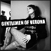Cover Gentlemen of Verona - Raw