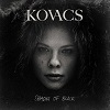 Kovacs Shades Of Black cover