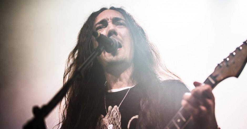 Bekijk de Eindhoven Metal Meeting 2019 foto's